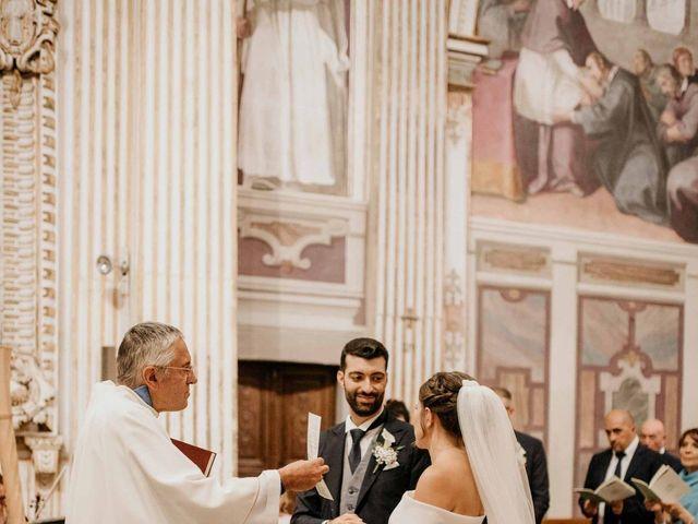 Il matrimonio di Valerio e Beatice a Milano, Milano 19