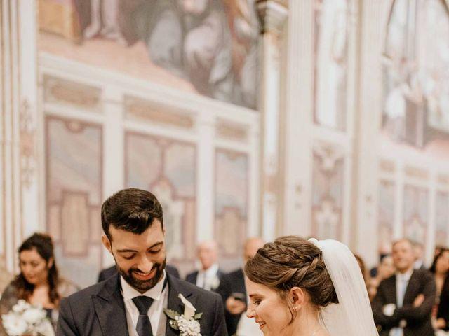 Il matrimonio di Valerio e Beatice a Milano, Milano 20