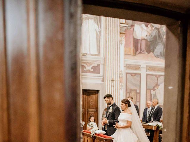 Il matrimonio di Valerio e Beatice a Milano, Milano 21