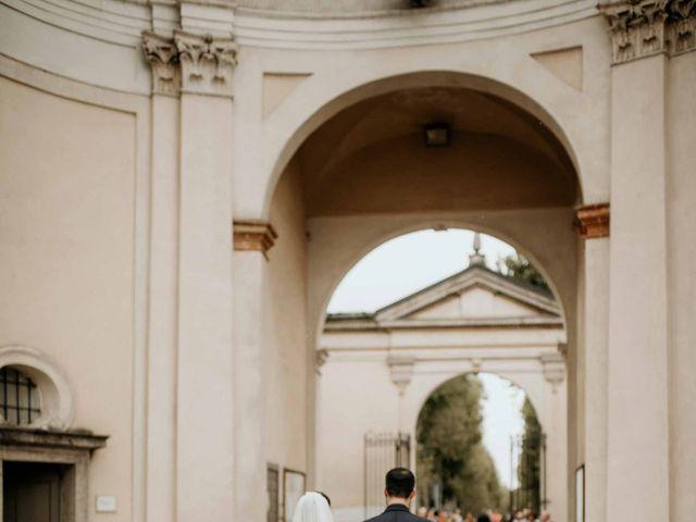 Il matrimonio di Valerio e Beatice a Milano, Milano 23