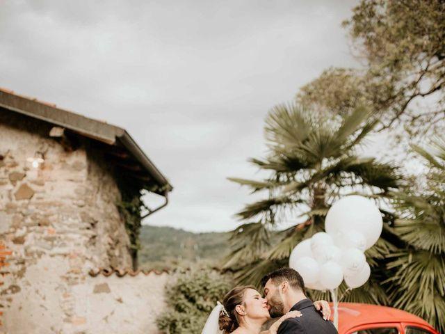 Il matrimonio di Valerio e Beatice a Milano, Milano 30