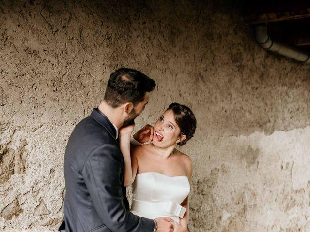 Il matrimonio di Valerio e Beatice a Milano, Milano 33