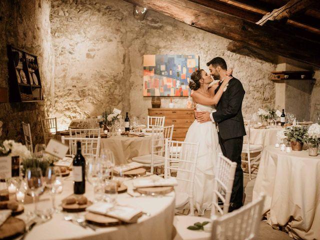 Il matrimonio di Valerio e Beatice a Milano, Milano 37
