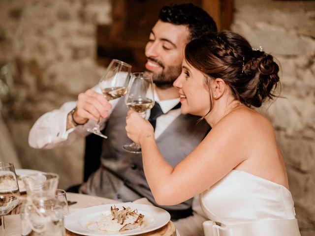 Le nozze di Beatice e Valerio