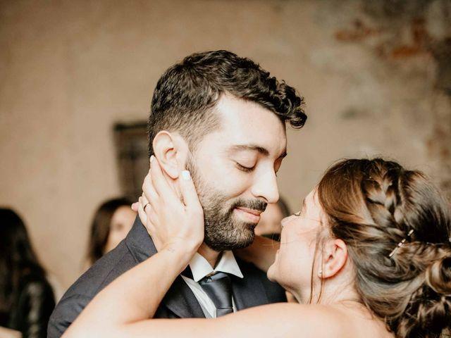 Il matrimonio di Valerio e Beatice a Milano, Milano 48