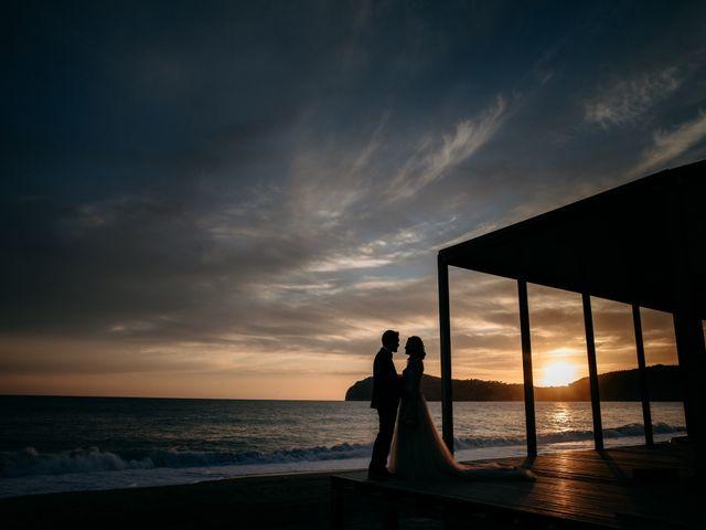 Le nozze di Nicoletta e Luigi