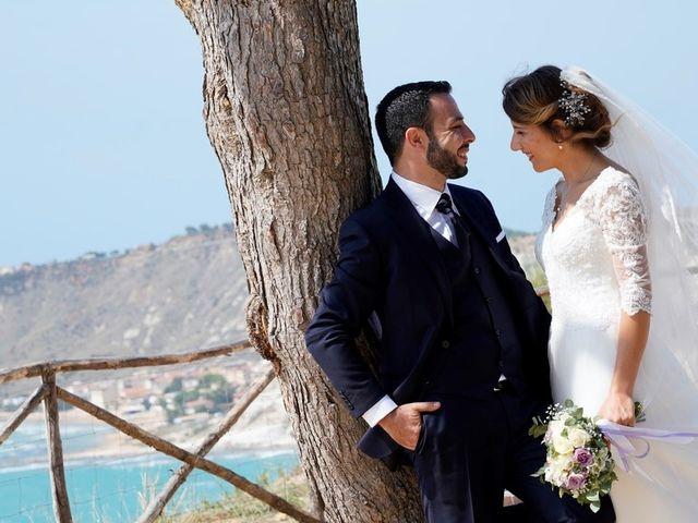 Il matrimonio di Francesco e Loredana a Agrigento, Agrigento 2
