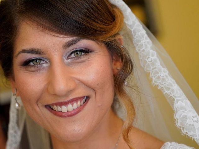 Il matrimonio di Francesco e Loredana a Agrigento, Agrigento 3