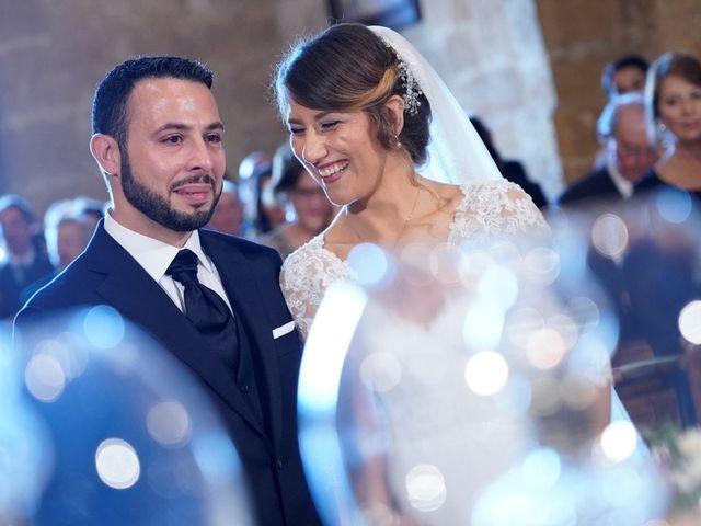 Il matrimonio di Francesco e Loredana a Agrigento, Agrigento 4