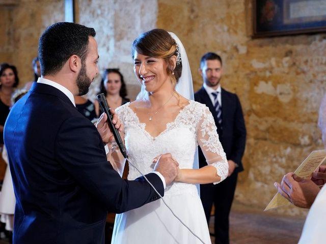 Il matrimonio di Francesco e Loredana a Agrigento, Agrigento 7
