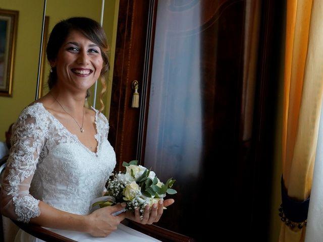 Il matrimonio di Francesco e Loredana a Agrigento, Agrigento 8