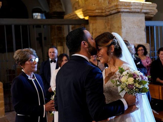 Il matrimonio di Francesco e Loredana a Agrigento, Agrigento 10