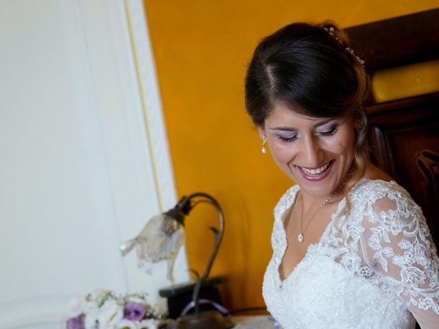 Il matrimonio di Francesco e Loredana a Agrigento, Agrigento 11