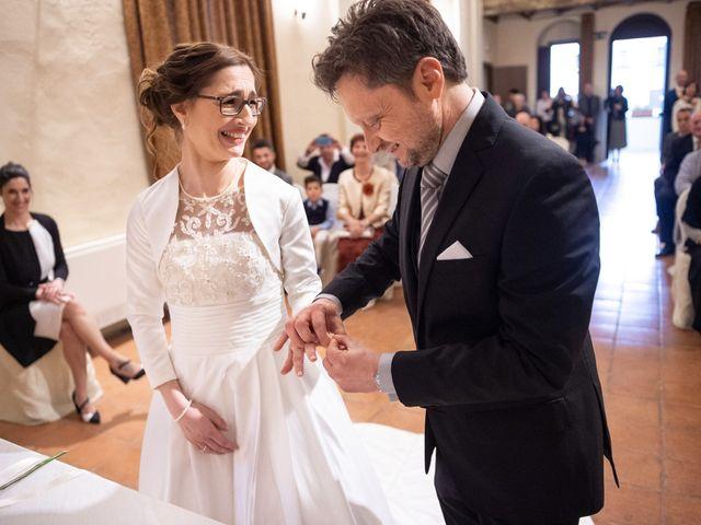 Il matrimonio di Michele e Silvia a Parma, Parma 3