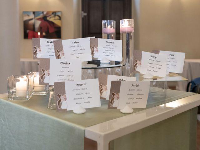 Il matrimonio di Michele e Silvia a Parma, Parma 4