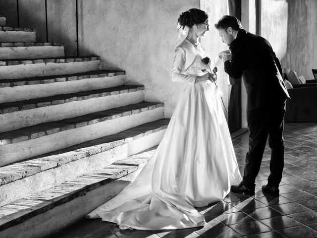 Il matrimonio di Michele e Silvia a Parma, Parma 6
