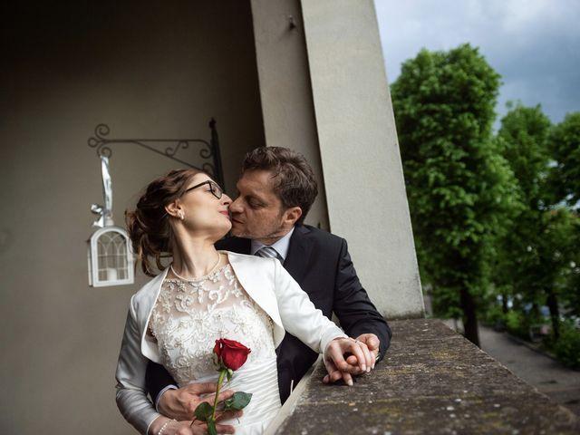 Il matrimonio di Michele e Silvia a Parma, Parma 7