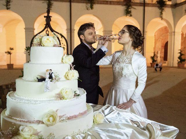 Il matrimonio di Michele e Silvia a Parma, Parma 8