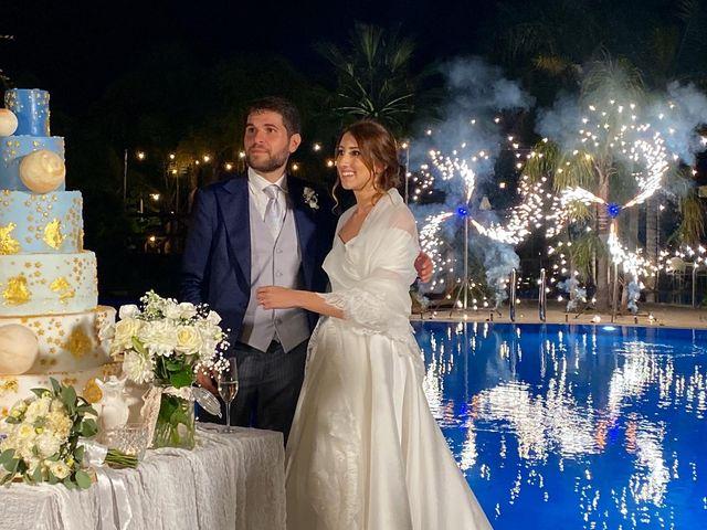 Le nozze di Elsa e Francesco