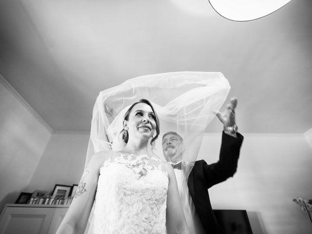 Il matrimonio di Mauro e Stefania a Roma, Roma 9