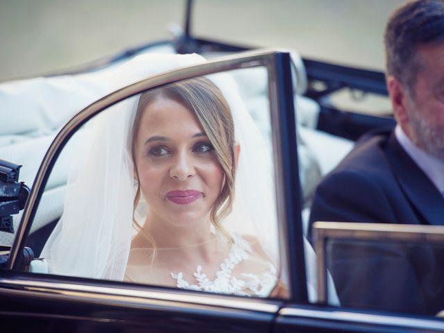 Il matrimonio di Mauro e Stefania a Roma, Roma 10