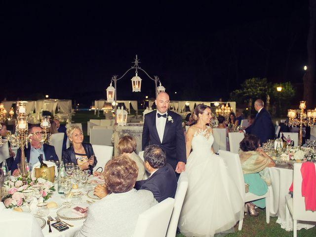 Il matrimonio di Mauro e Stefania a Roma, Roma 21