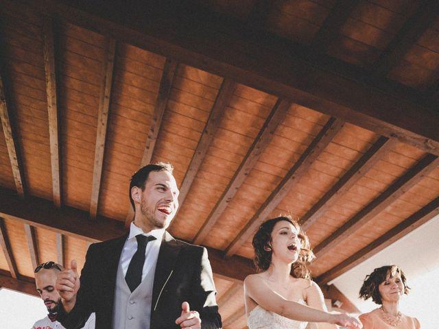 Il matrimonio di Giuseppe e Francesca a Modena, Modena 3