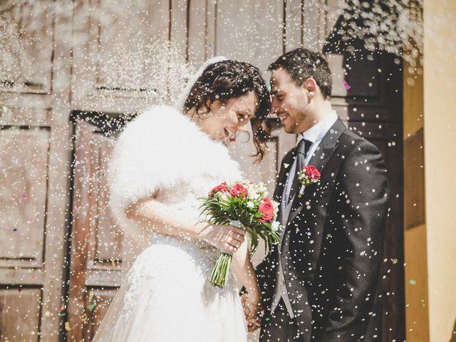 Il matrimonio di Giuseppe e Francesca a Modena, Modena 2