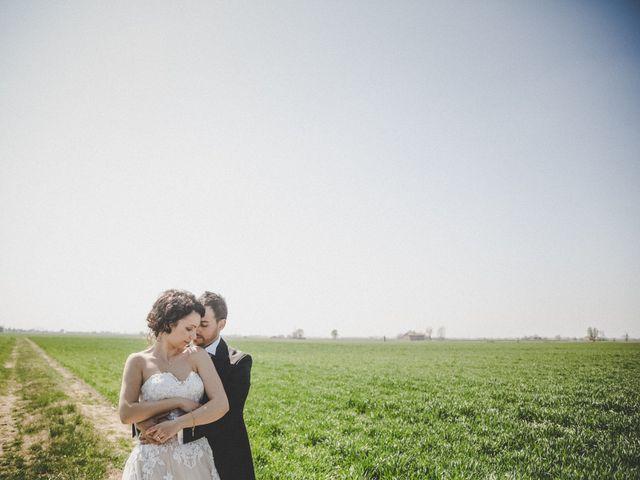 Il matrimonio di Giuseppe e Francesca a Modena, Modena 4