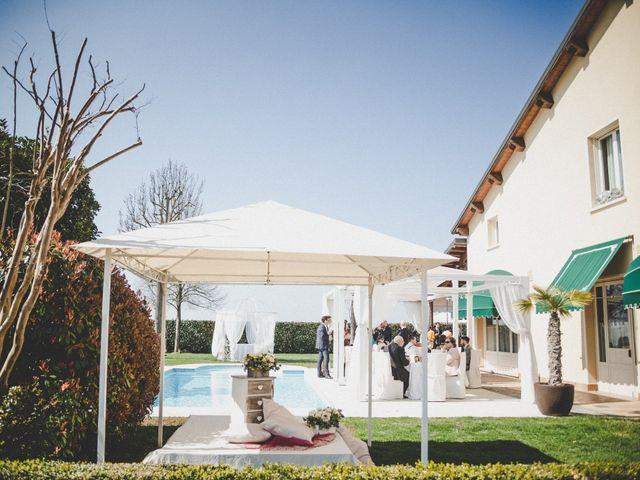 Il matrimonio di Giuseppe e Francesca a Modena, Modena 7