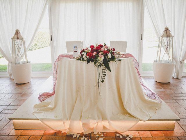 Il matrimonio di Giuseppe e Francesca a Modena, Modena 8