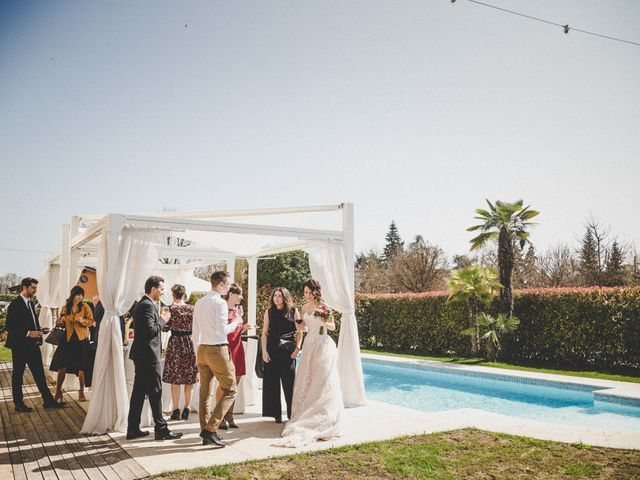 Il matrimonio di Giuseppe e Francesca a Modena, Modena 9