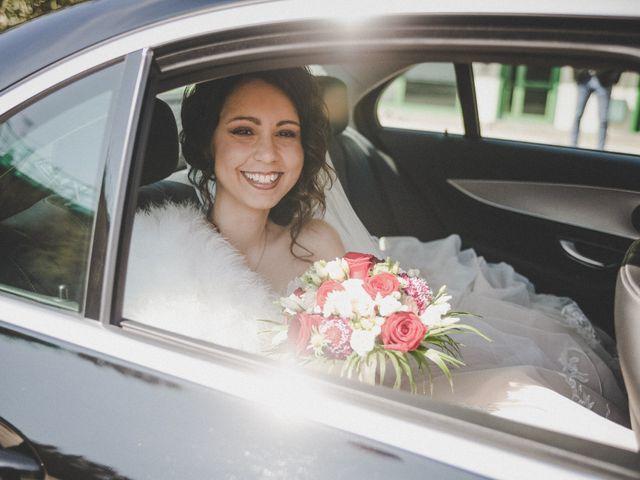 Il matrimonio di Giuseppe e Francesca a Modena, Modena 15