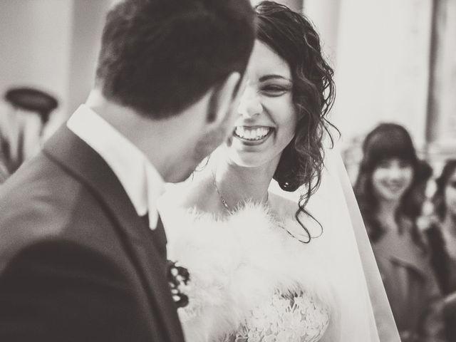 Il matrimonio di Giuseppe e Francesca a Modena, Modena 1