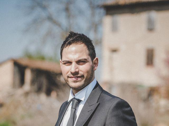 Il matrimonio di Giuseppe e Francesca a Modena, Modena 18