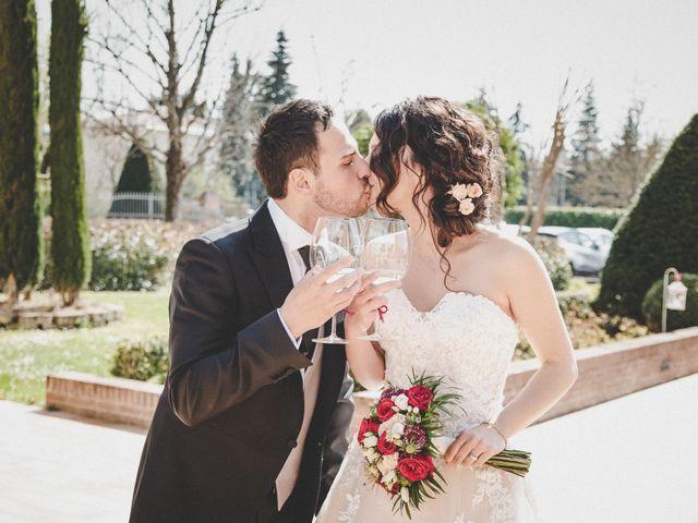 Il matrimonio di Giuseppe e Francesca a Modena, Modena 19