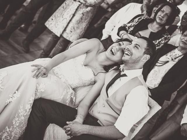 Il matrimonio di Giuseppe e Francesca a Modena, Modena 22