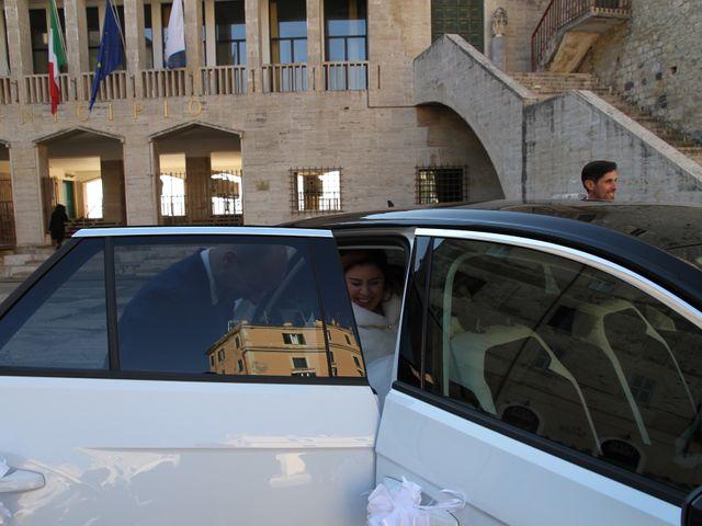Il matrimonio di Roberto e Elisabetta a Terracina, Latina 4