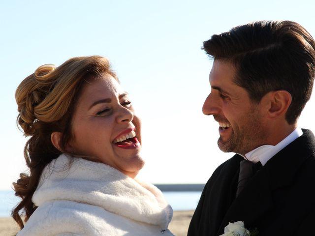Il matrimonio di Roberto e Elisabetta a Terracina, Latina 6