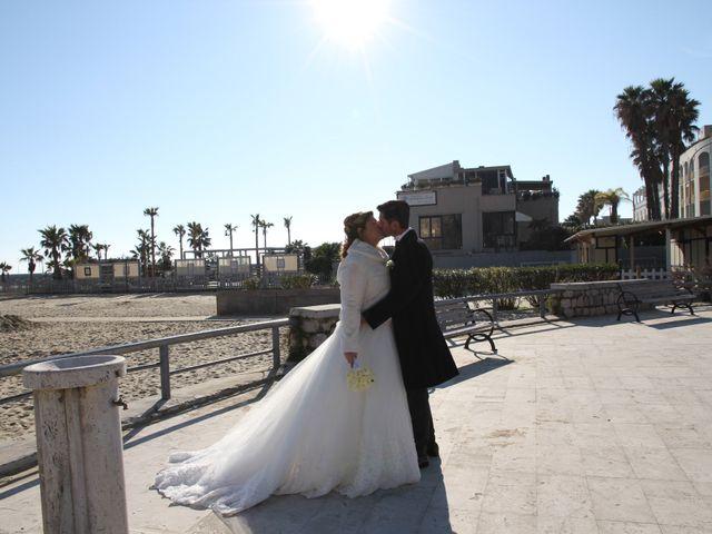Il matrimonio di Roberto e Elisabetta a Terracina, Latina 8