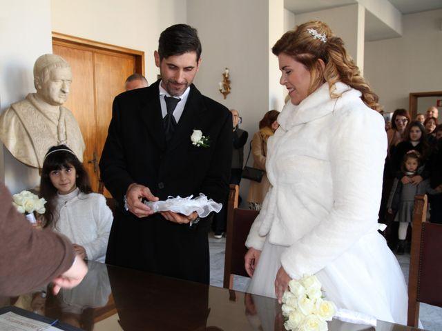 Il matrimonio di Roberto e Elisabetta a Terracina, Latina 10
