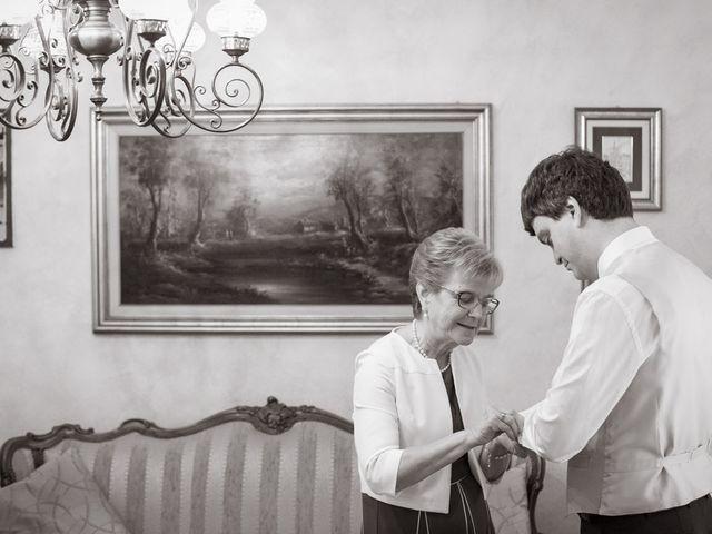 Il matrimonio di Luca e Laura a Saronno, Varese 2