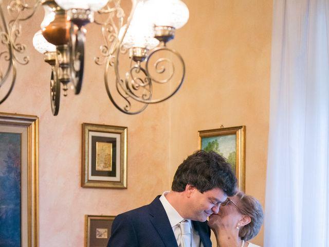 Il matrimonio di Luca e Laura a Saronno, Varese 4