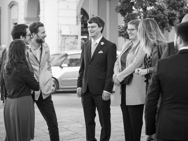Il matrimonio di Luca e Laura a Saronno, Varese 13