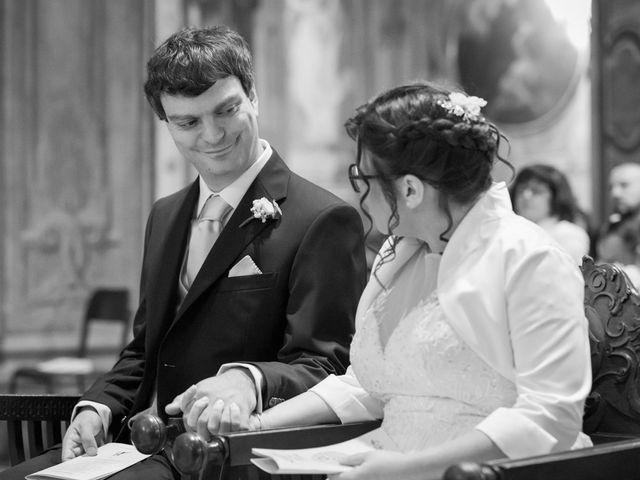 Il matrimonio di Luca e Laura a Saronno, Varese 15
