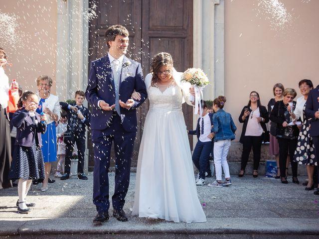 Il matrimonio di Luca e Laura a Saronno, Varese 22