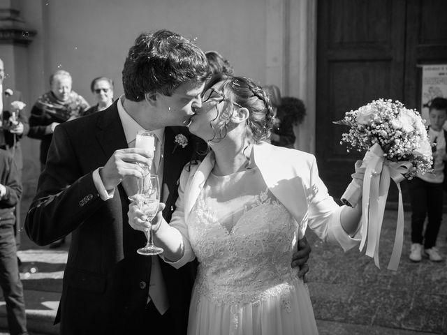 Il matrimonio di Luca e Laura a Saronno, Varese 23