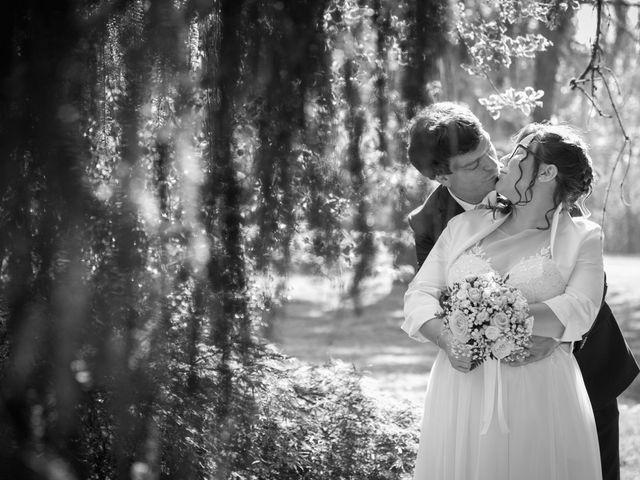 Il matrimonio di Luca e Laura a Saronno, Varese 27