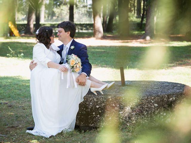 Il matrimonio di Luca e Laura a Saronno, Varese 29