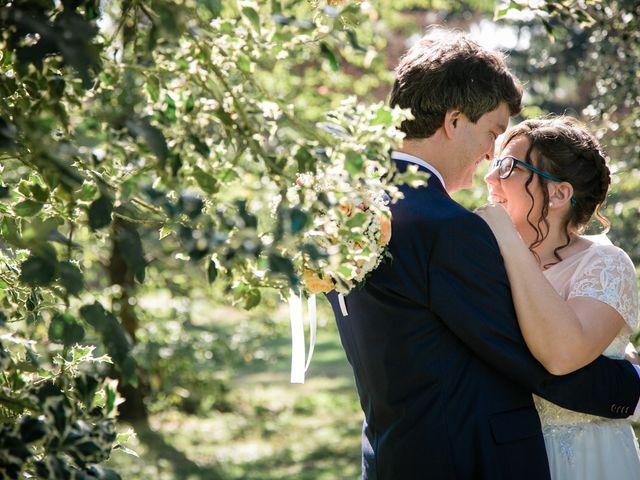 Il matrimonio di Luca e Laura a Saronno, Varese 32